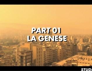 CRALOS PART01 LA GENESE