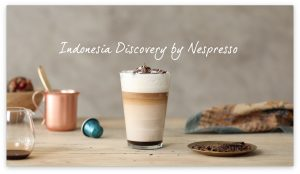 Indonesia Discovery By Nespresso