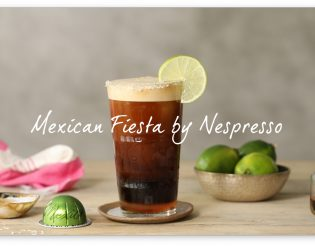Mexican Fiesta by Nespresso