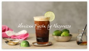 Mexican Fiesta by Nespresso